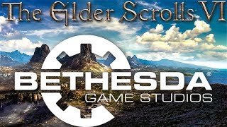 E3 2019 Bethesda Press Conference (Bethesda E3 2019 Press Conference) Elder Scrolls 6 and Starfield