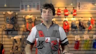 UltrAspire Race Vest Fit Guide