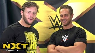 How TM61 became one of the world's most exciting tag teams: WWE NXT, Jan. 17, 2018