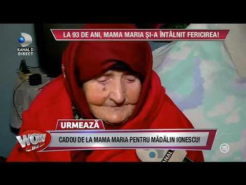 Xxx Mp4 WOWBIZ 26012017 Bunica Maria 93 De Ani A Primit Daruri De La Oameni Cu Sufletul Mare 3gp Sex