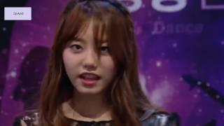 160622 어서옵쇼 생방 아이오아이 김소혜 '배반의 장미' (feat.김종민) / I.O.I So Hye 'The Betrayal of the Rose'