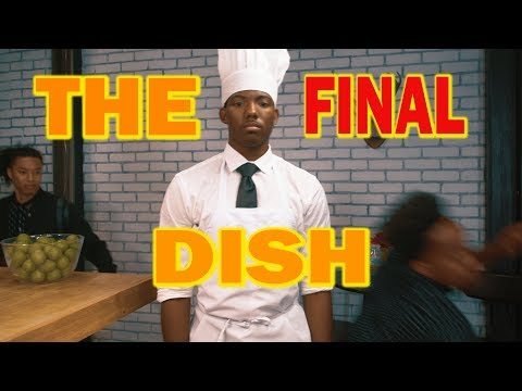 Xxx Mp4 The Final Dish FULL VIDEO By King Vader 3gp Sex
