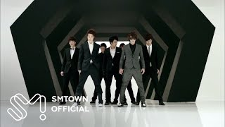 SUPER JUNIOR-M 슈퍼주니어-M 'Super Girl' MV Teaser