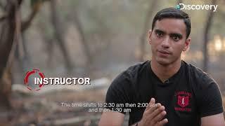 Vigorous training of Indian Commandos - Breaking Point | Bio Clock