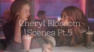 Riverdale - Cheryl Scenes Pt. 5