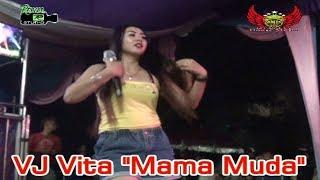 Mama Mudanaya Rales Kece VJ Vita Bergoyang Di Pagar Dewa Lubay ME (04/01/18) Created By Royal Studio