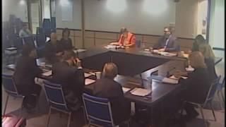 Livonia Public Schools Board of Education Committee Meeting November 7, 2016