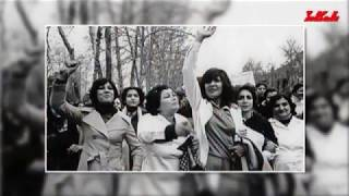 IRAN, تلويزيون راه کارگر ـ ماه بهمن « روبن مارکاريان ـ داريوش ارجمندي »؛