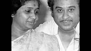 Kishore and Asha_Tu Hi Bata (Ek Gaon Ki Kahani; Ravindra Jain, Indiwar)