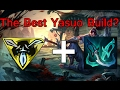 Download Video Download TheWanderingPro - Showing How Good Trinity Force Is On Yasuo 3GP MP4 FLV