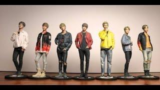BTS & Gfriend (SK Telecom) 2017