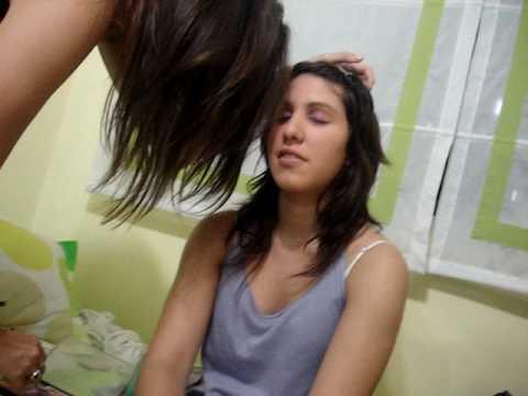 Como hacer un lindo Make Up