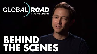 SNOWDEN - Behind the Scenes Featurette - In Theaters September 16