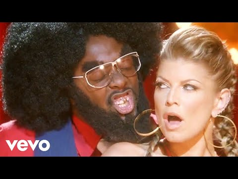 The Black Eyed Peas - Don't Phunk With My Heart