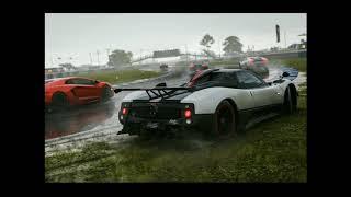 Forza 6 Full Soundtrack