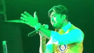 Pranay majumder Live (Dada paye pori re mela theke bou ene de)