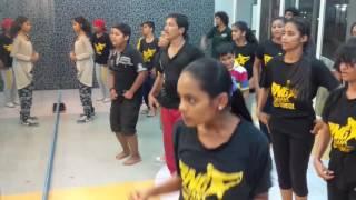 A-1 NAIDU DANCE CLASS 9993040186 HARINAIDU