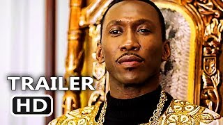 GREEN BOOK Trailer (2018) Mahershala Ali, Viggo Mortensen, Drama Movie HD