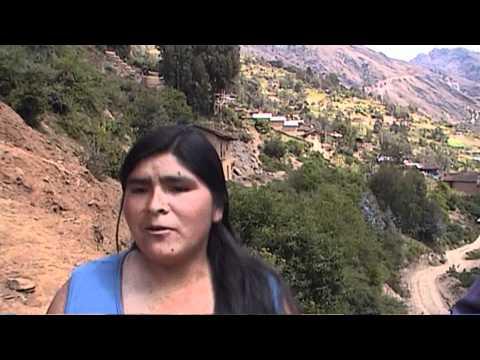 CANTANDO KELY EN RAPAYAN HUARI ANCASH PERU
