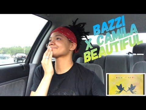 Download Bazzi X Camila Cabello - Beautiful Remix (REACTION) free
