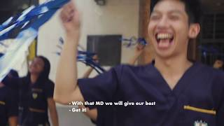 Get That MD: A Med School Musical - B2022 Physio Music Video | UST-FMS