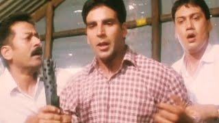 Akshay Kumar, Police Force - Action Scene 4/10