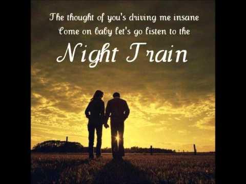 Jason Aldean-Night Train (Acoustic)