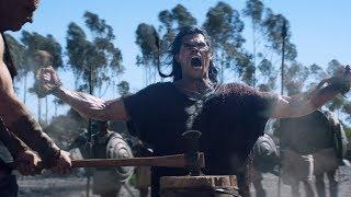 'Samson' Trailer