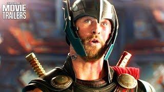 "Thor: Ragnarok | ""We Know Each Other"" Clip"