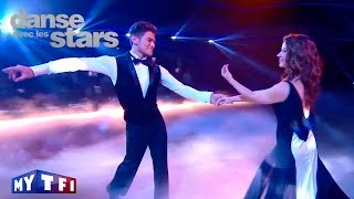 DALS S05 - Un freestyle pour Rayane Bensetti et Denitsa Ikonomova sur ''My way'' (Robbie Williams)