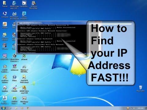 how to set defualt ip address windows 10
