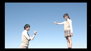 Ishq De Fanniya | | Hindi song | | Fukrey Returns | | Nightmare Teacher [Short Drama] || Korean Mix