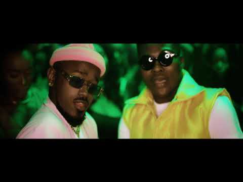 Time Table ft Reekado Banks (Official video) - Ykee Benda