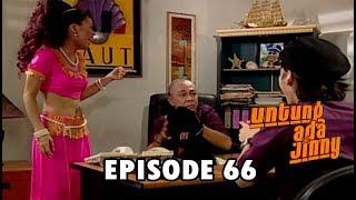 Untung Ada Jinny Episode 66 Cinta Monyet