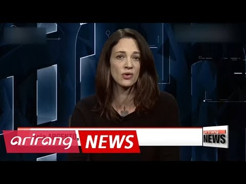 Xxx Mp4 Asia Argento Feels 'doubly Crucified' After Weinstein Rape Accusation 3gp Sex
