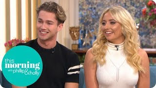 Strictly's AJ Pritchard Reacts to Nightclub Attack Case Being Dropped | This Morning
