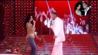 Haifa Wehbe Feat Ramy Ayash-Belghi Kel Mwa3idi HD !