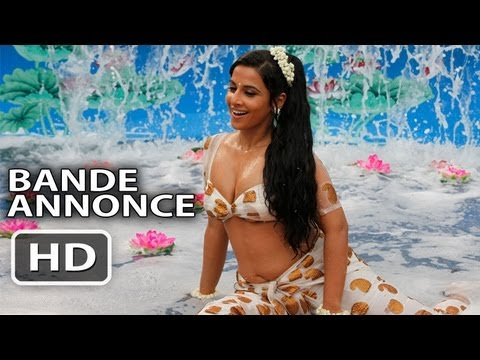The Dirty Picture Bande Annonce Francaise
