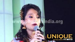Manappuram Miss Queen of India. A Miss India beauty pageant..mpg