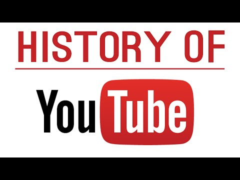 How Did YouTube Start