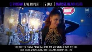 Let's Go Chull - Mumbai Vibrations Black Edition Feat. DJ Paroma