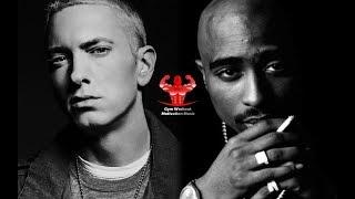 Hot Eminem & 2Pac - Best Gym Workout Motivation Music 2017