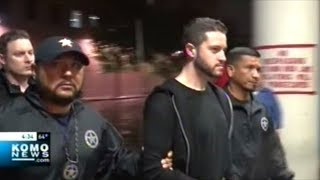 """Cody Wilson Appears Before A Texas Judge Charged With """"Sexual Assault Of A Child"""""""