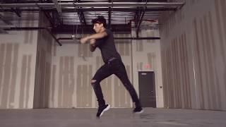 WATCH ME | JADEN SMITH | DANCE FREESTYLE | CASPER & CASE