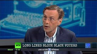 Voter Suppression Is Real & Now We Have Mathematical Proof