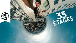 35 ETAGES - French Freerun Family