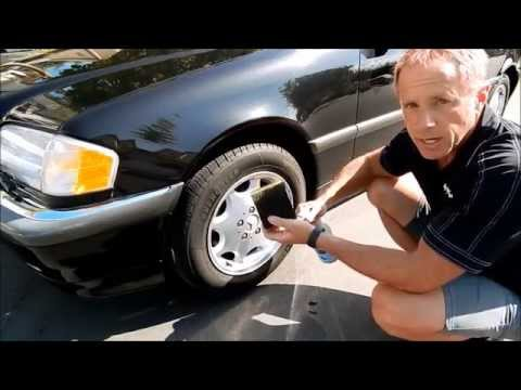 Best Car Tire Dressing: part 2 Additional review of Chemical Guy's VRP