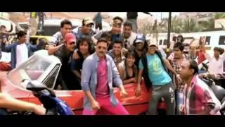 Chinta Ta Ta Chita Chita Rowdy Rathore HD   YouTube