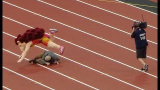Hero the Hedgehog: Epic Stadium Mascot Battle