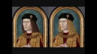 Richard III was blue-eyed, blond, but should he have been king? DNA puzzle